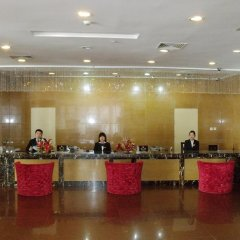 Beijng Jingu Qilong Hotel питание фото 2