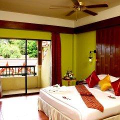 Отель Diamond Cottage Resort And Spa 4* Улучшенный номер фото 14