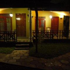 Traveller's Home Hotel 3* Бунгало с различными типами кроватей фото 5