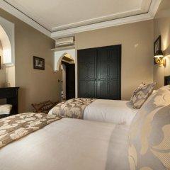 Hotel Le Caspien 3* Стандартный номер с различными типами кроватей фото 5
