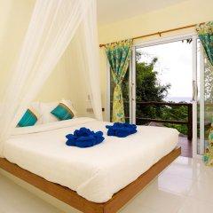 Отель Bubble Bungalow 2* Номер Делюкс с различными типами кроватей