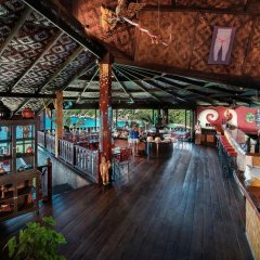 Отель Jamahkiri Resort & Spa развлечения