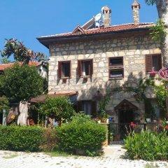 Yukser Pansiyon Турция, Сиде - отзывы, цены и фото номеров - забронировать отель Yukser Pansiyon онлайн фото 3