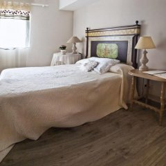 Отель Hosteria de Arnuero Испания, Арнуэро - отзывы, цены и фото номеров - забронировать отель Hosteria de Arnuero онлайн комната для гостей фото 3