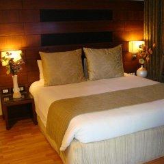Bamyan The Boutique Hotel комната для гостей фото 3