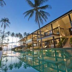Отель Nikki Beach Resort 5* Люкс с различными типами кроватей фото 23