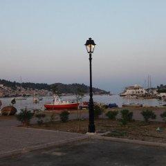Отель Arcadia Suites & Spa Греция, Галатас - отзывы, цены и фото номеров - забронировать отель Arcadia Suites & Spa онлайн пляж