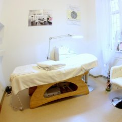 Отель Flora Чехия, Марианске-Лазне - отзывы, цены и фото номеров - забронировать отель Flora онлайн спа фото 2