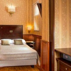 Hotel Del Corso 3* Стандартный номер с двуспальной кроватью фото 3