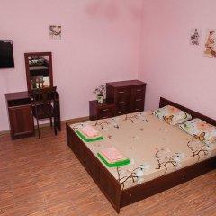 Гостевой Дом Otel Leto Стандартный номер с двуспальной кроватью фото 23
