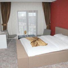 Hotel Dosco 3* Стандартный номер с различными типами кроватей фото 4
