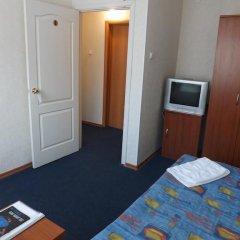 Гостиница Утес Номер Эконом с разными типами кроватей (общая ванная комната) фото 3