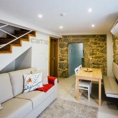 Отель Casas da Seara комната для гостей фото 2