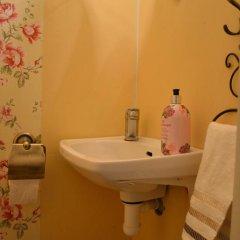 Отель Marta Guesthouse Tallinn 2* Стандартный номер с различными типами кроватей фото 19