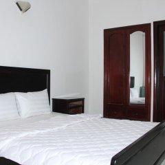 Queen Hotel Nha Trang 2* Стандартный номер с двуспальной кроватью фото 2