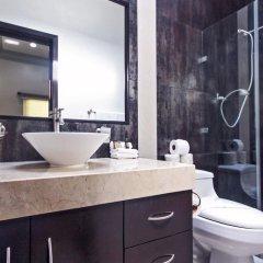 Отель Rebeka by NAS Плая-дель-Кармен ванная фото 2