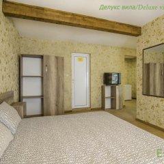 Отель Elmona Holiday Stay Болгария, Варна - отзывы, цены и фото номеров - забронировать отель Elmona Holiday Stay онлайн удобства в номере фото 2