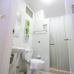 Preme Hostel Стандартный номер с различными типами кроватей фото 9