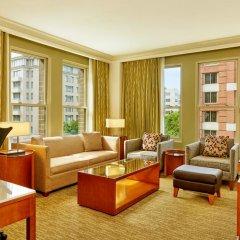 Отель The Westin Georgetown, Washington D.C. Люкс с различными типами кроватей фото 3