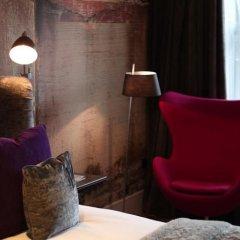 Отель Malmaison London удобства в номере фото 2