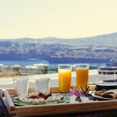 Отель Aelia Suites Греция, Остров Санторини - отзывы, цены и фото номеров - забронировать отель Aelia Suites онлайн питание фото 2