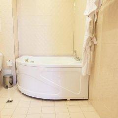 Гостиница Максима Заря 3* Полулюкс с различными типами кроватей фото 14
