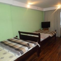 Гостиница Аэро Стандартный номер с различными типами кроватей фото 20