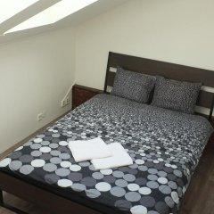 Brix Hostel Стандартный номер с двуспальной кроватью фото 2