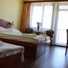 Hotel Krystal 3* Стандартный номер с различными типами кроватей фото 4