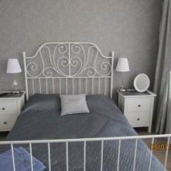 Отель Villa Shafaly Апартаменты с различными типами кроватей фото 6
