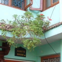 Отель Sanu House Непал, Лалитпур - отзывы, цены и фото номеров - забронировать отель Sanu House онлайн фото 5