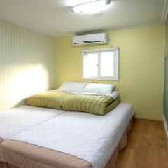 Отель Vestin Residence Myeongdong комната для гостей