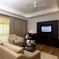 Отель Amaya Signature 5* Семейный люкс с двуспальной кроватью фото 5