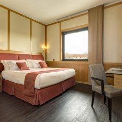 Best Western Hotel President 4* Номер категории Эконом с различными типами кроватей фото 6