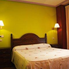 Hotel Rural Tierra de Lobos комната для гостей
