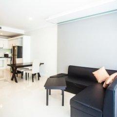 Отель Q Conzept Апартаменты с различными типами кроватей фото 8