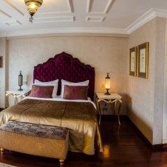 Symbola Bosphorus Istanbul 3* Номер Делюкс с различными типами кроватей фото 9