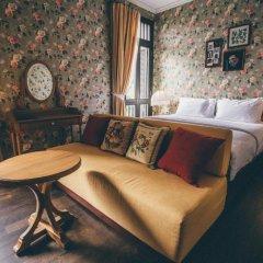 Отель Baannai The Reminiscence комната для гостей фото 2