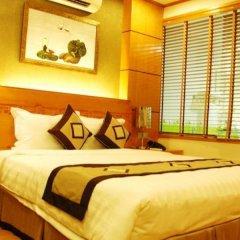 A25 Hotel Phan Chu Trinh 3* Стандартный номер с различными типами кроватей фото 5