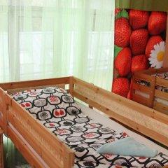 Хостел Friday Кровать в общем номере с двухъярусными кроватями фото 19