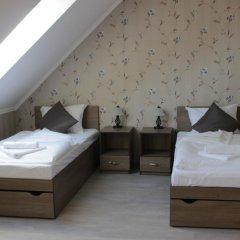 Гостиница Guesthouse Waldhauzen комната для гостей фото 5