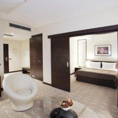 Гостиница Кадашевская 4* Люкс с разными типами кроватей фото 4
