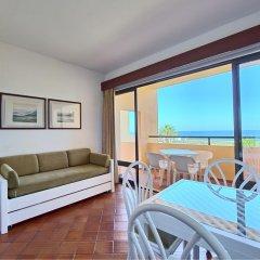 Отель Dom Pedro Meia Praia 3* Апартаменты с различными типами кроватей фото 11