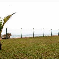 Отель Claremont Lanka спортивное сооружение