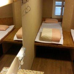 Отель Kim Stay Ii Номер категории Эконом с различными типами кроватей