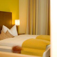 Отель WEICHANDHOF 3* Стандартный номер