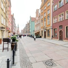 Отель Dom & House Apartments Old Town Dluga Польша, Гданьск - отзывы, цены и фото номеров - забронировать отель Dom & House Apartments Old Town Dluga онлайн фото 7