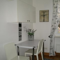 Отель Rooms Zagreb 17 4* Номер Комфорт с различными типами кроватей фото 4