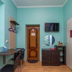 Гостиница Натали Студия с разными типами кроватей фото 2