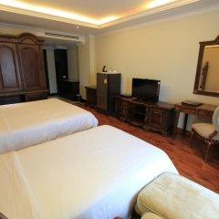 Отель Miracle Suite 4* Улучшенный номер с различными типами кроватей